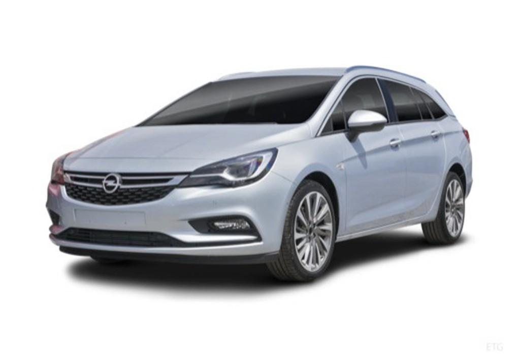 Opel Astra 1.2 Turbo ST Opel 2020