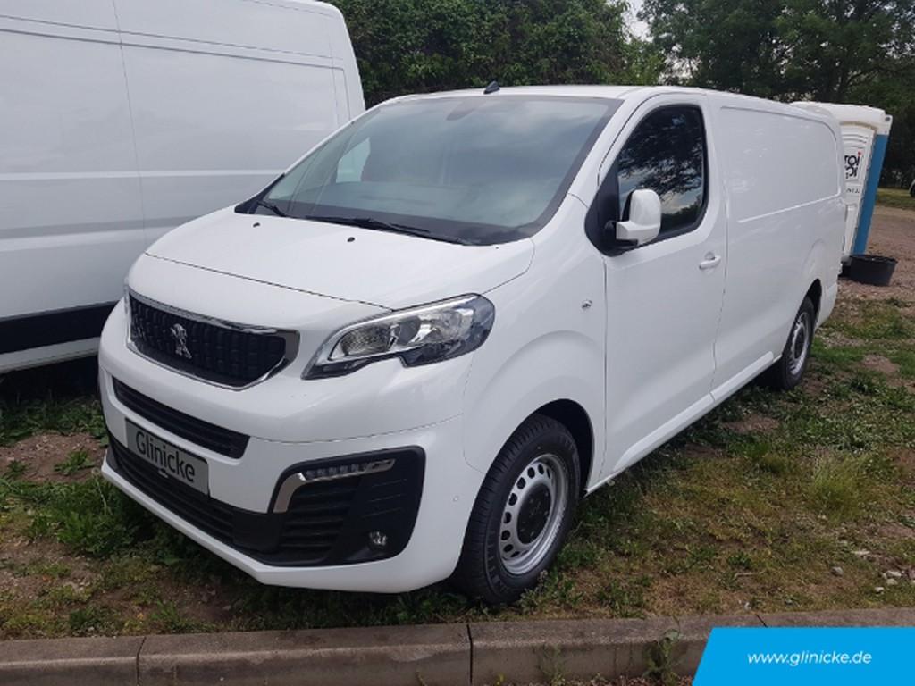 Peugeot Expert 2.0 Premium L3 120 EU6d-T