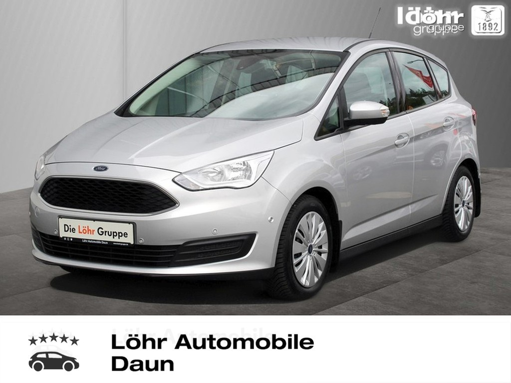 Ford C-Max 1.5 TDCi Trend Start-Stop-System