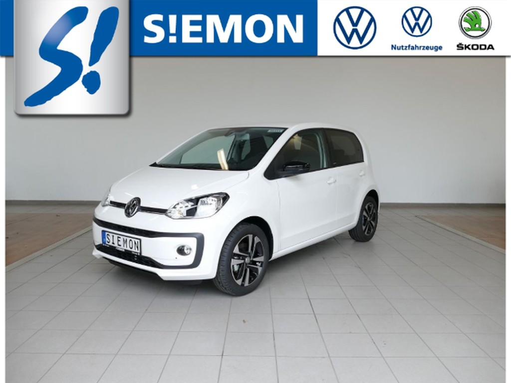 Used Volkswagen Up! 1.0