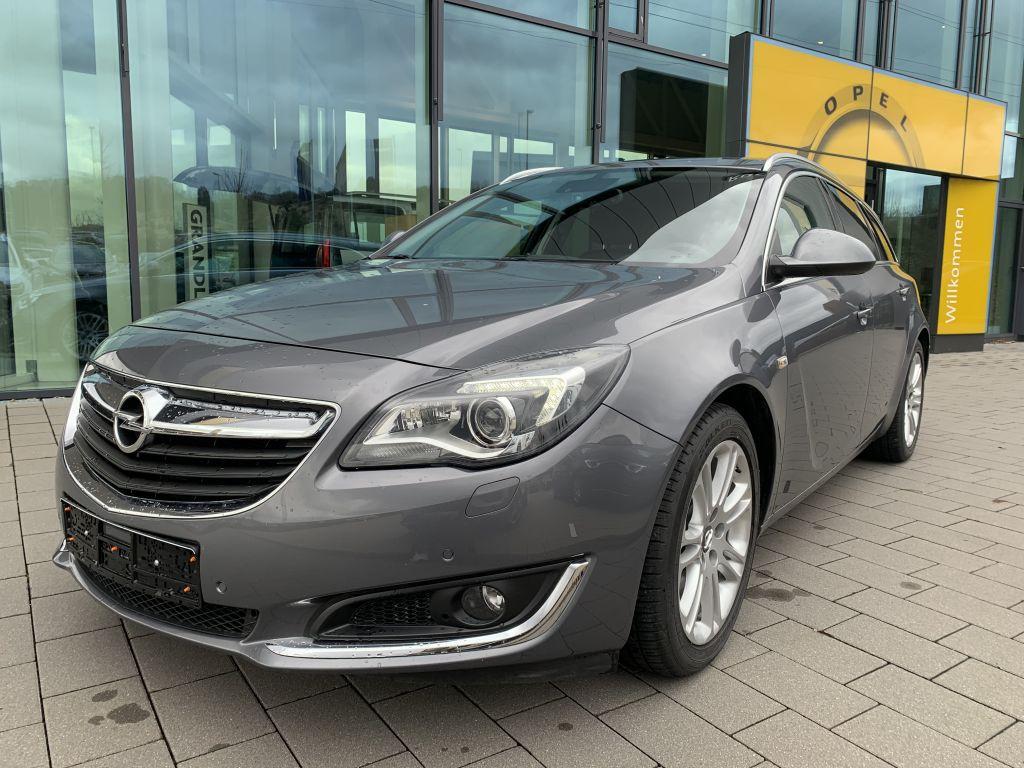 Opel Insignia 2.0 ST Innov LKH