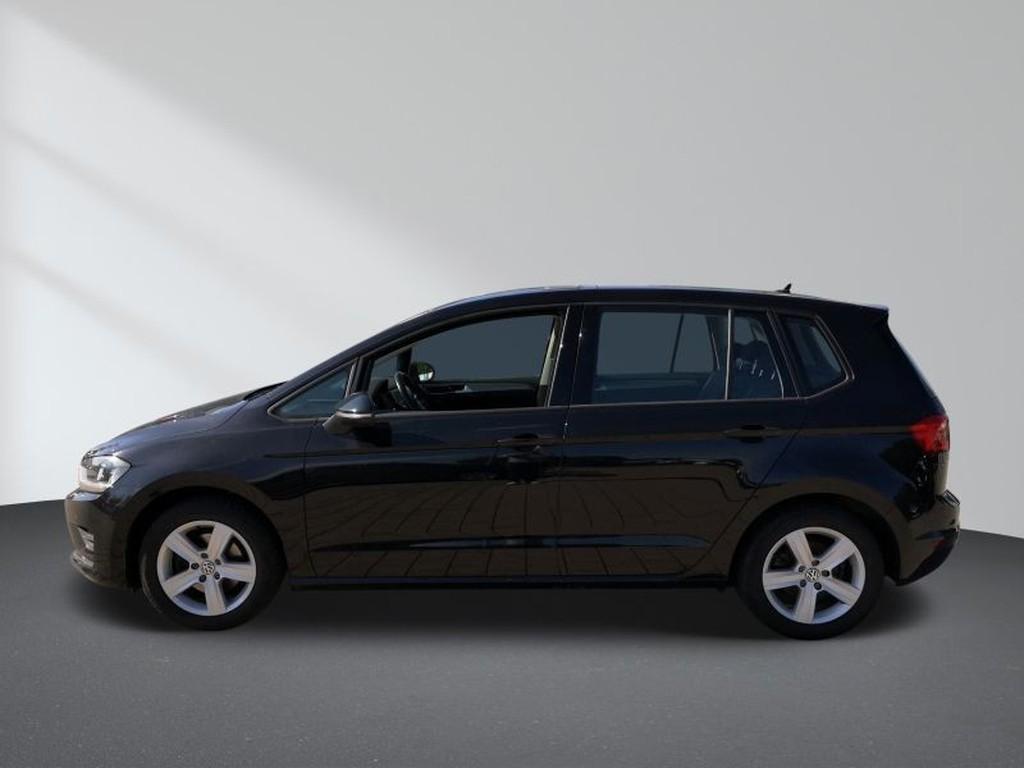 Volkswagen Golf Sportsvan 1.4 TSI Comfortline Clima