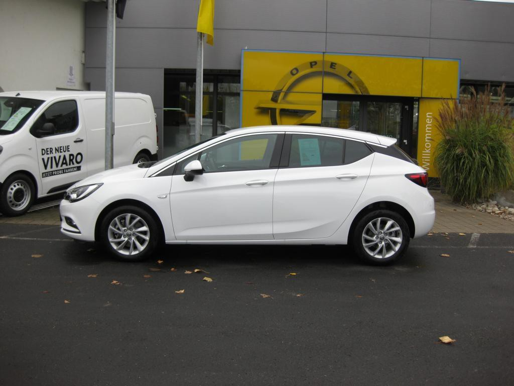 Opel Astra 1.6 INNOVATION Diesel 5-Trg