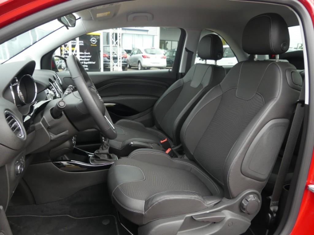 Opel Adam 1.4 Unlimited