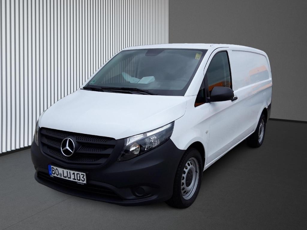 Mercedes-Benz Vito 110 KAB L Kasten Base lang