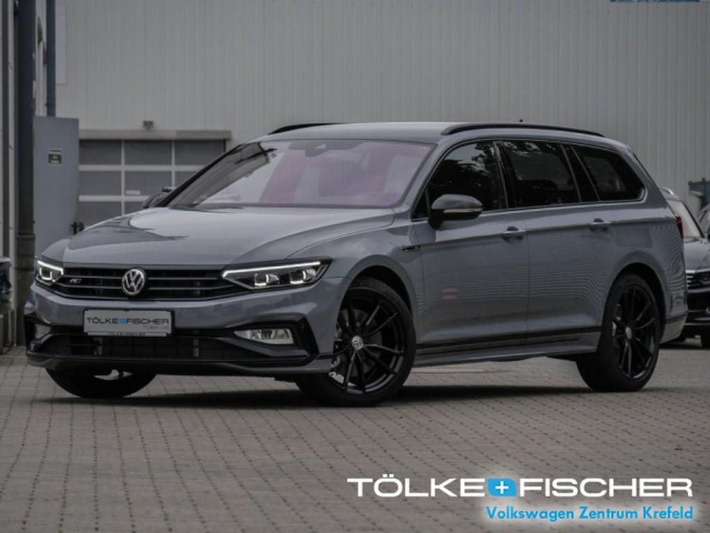 Volkswagen Passat Variant 2.0 l TDI Elegance