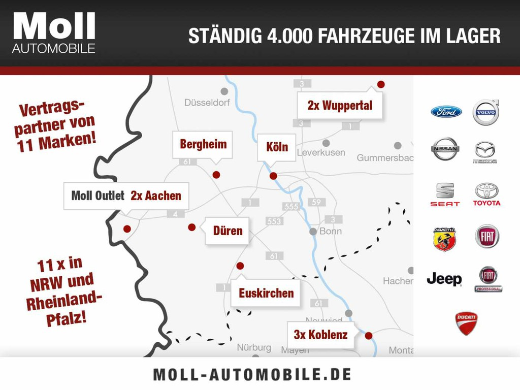 Toyota C-HR 1.2 Turbo Team Deutschland v h
