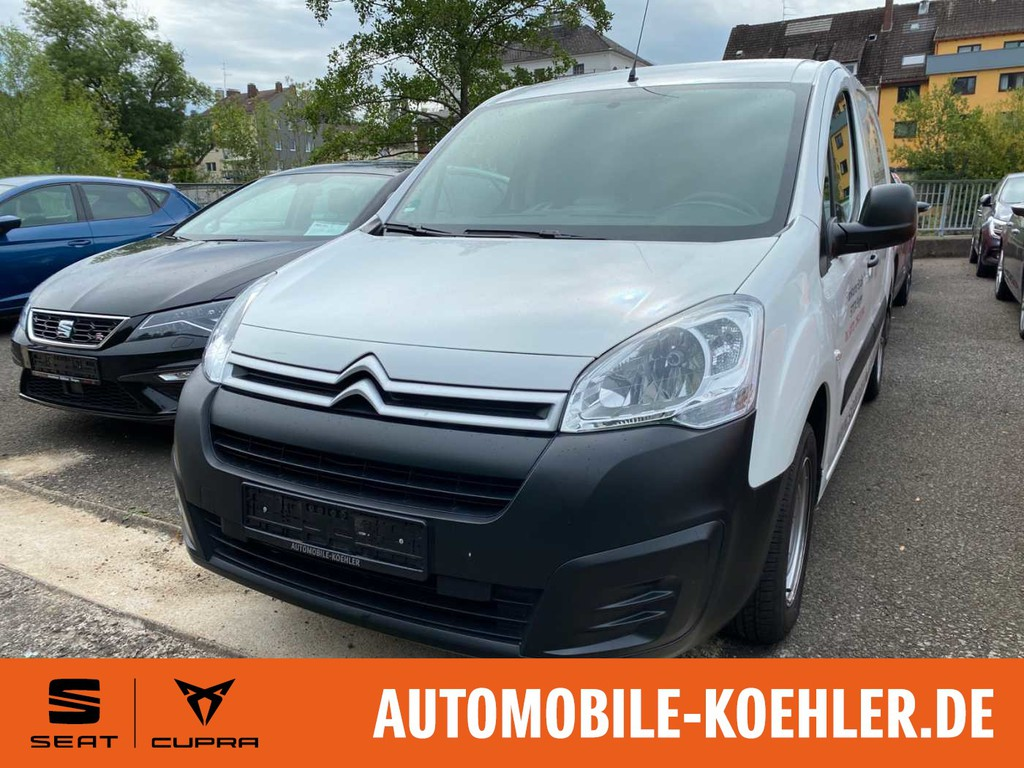 Citroën Berlingo 1.6 VTi L1 Profi