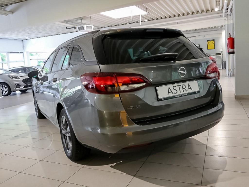 Opel Astra 1.2 K Kombi 120 Jahre Turbo v h Sitz