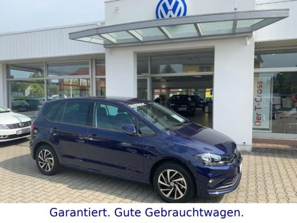 Used Volkswagen Golf 1.5