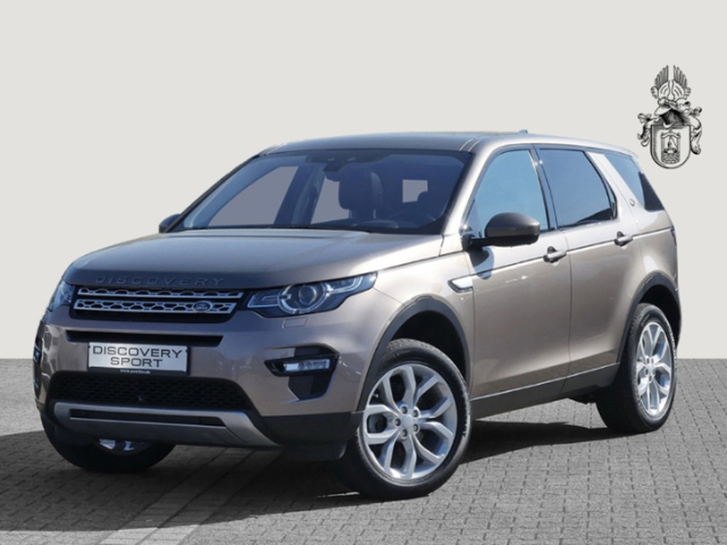 Land Rover Discovery Sport 2.0 HSE TD4