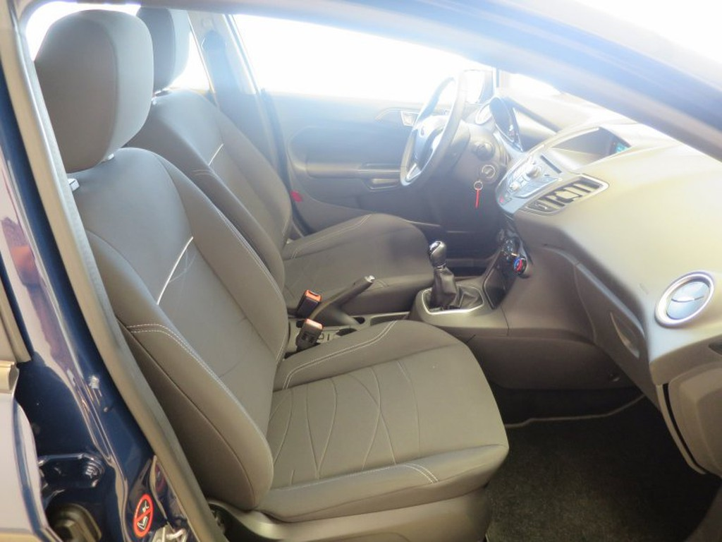Ford Fiesta 1.3 Trend