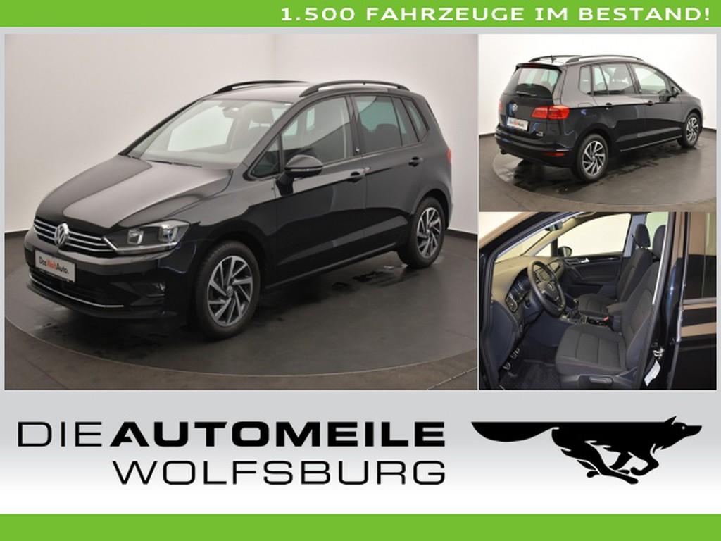 Volkswagen Golf Sportsvan 1.2 TSI Multilenk