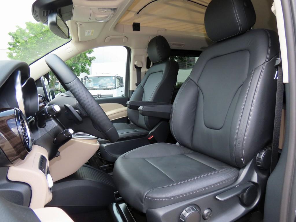 Mercedes-Benz V 250 Marco Polo EDITION KÜCHE