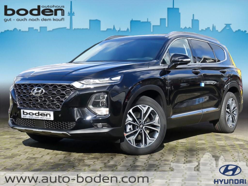 Hyundai Santa Fe 2.2 CRDi Premium