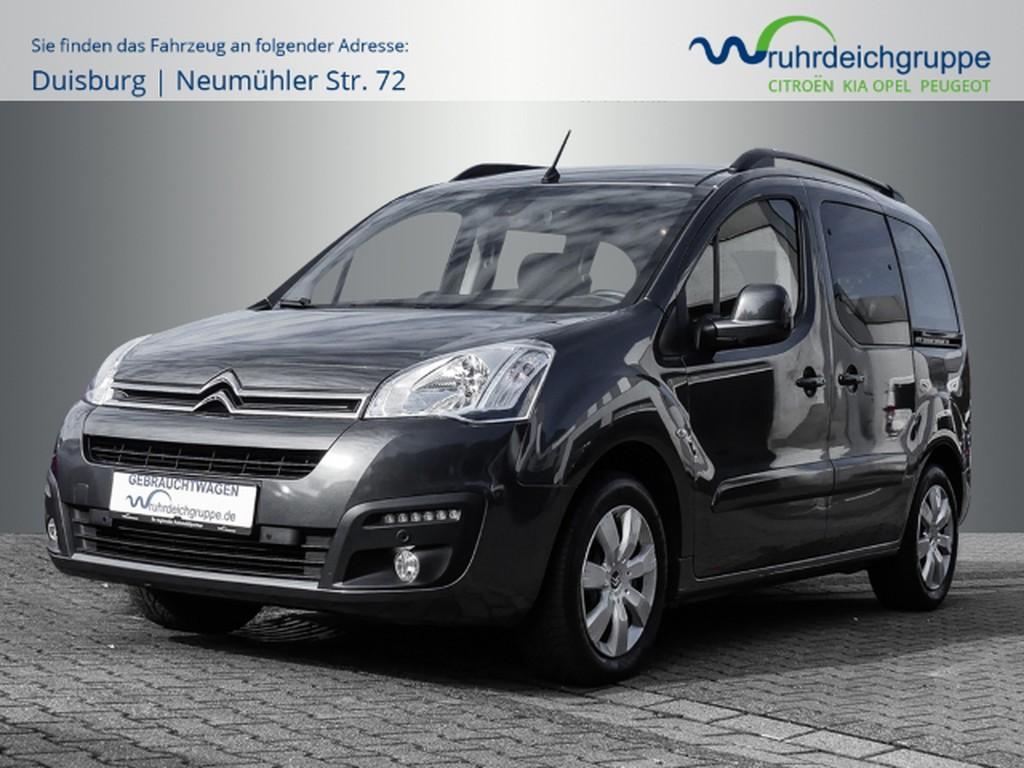 Citroën Berlingo 1.6 Shine 120
