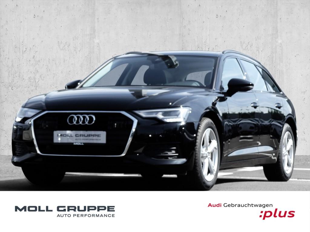 Audi A6 2.0 35 TDI Avant A6 Avant TDIR4120 A7