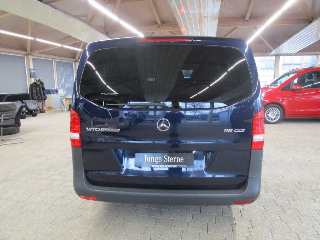 Mercedes-Benz Vito 116 Tourer PRO Lang 2xKlima