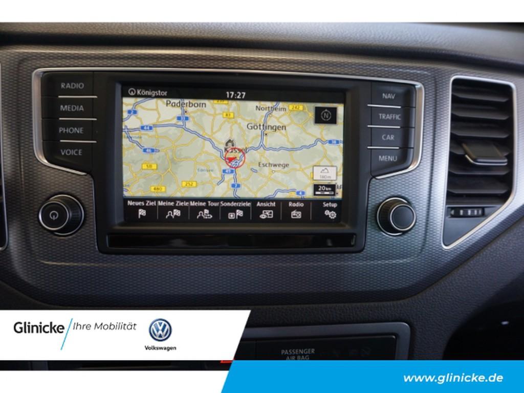 Volkswagen Golf Sportsvan 1.4 TSI VII Lounge