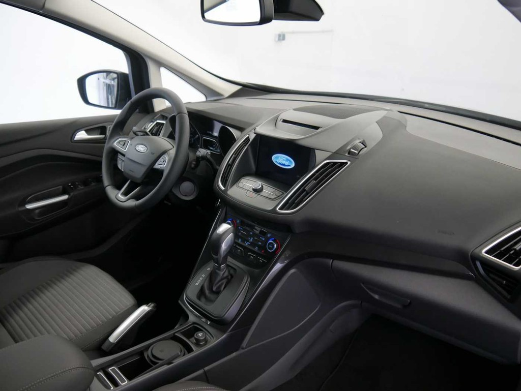 Ford C-Max 150PS Titanium Easy Parking Pkt Winter Pkt