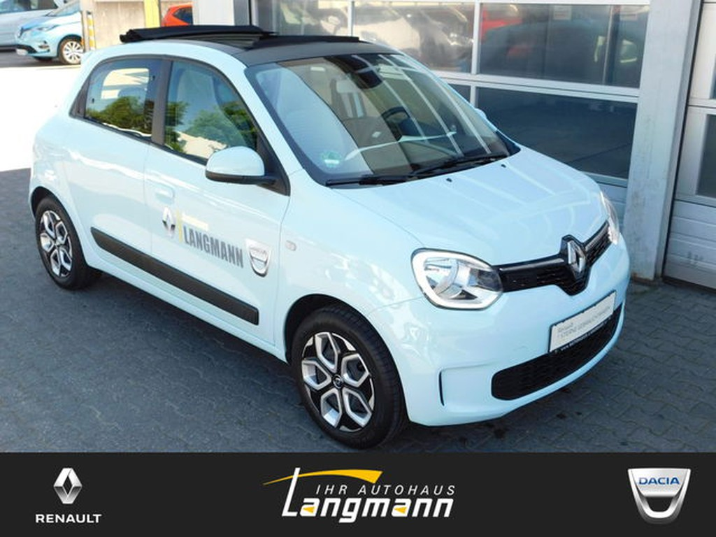 Renault Twingo Limited TCe 90