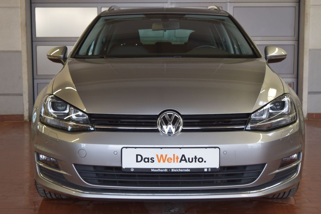 Volkswagen Golf Variant 1.4 Highline