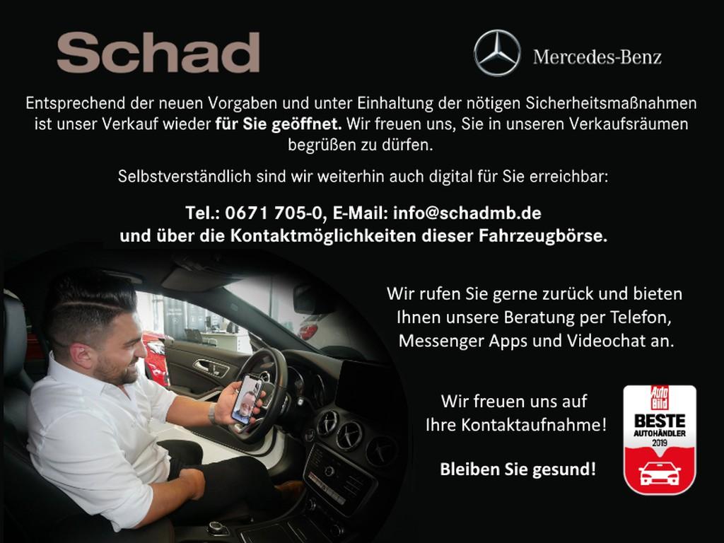 Mercedes-Benz GLA 250 AMG Night