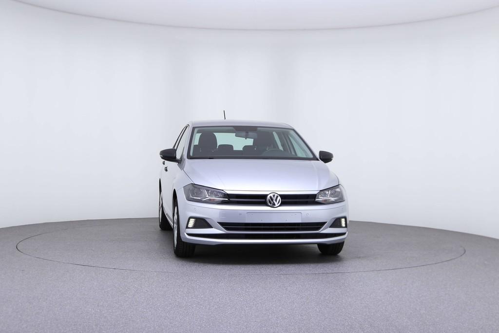 Volkswagen Polo 1.0 Trendline 48kW