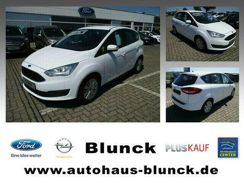 Ford C-Max 1.0 L TREND 100PS