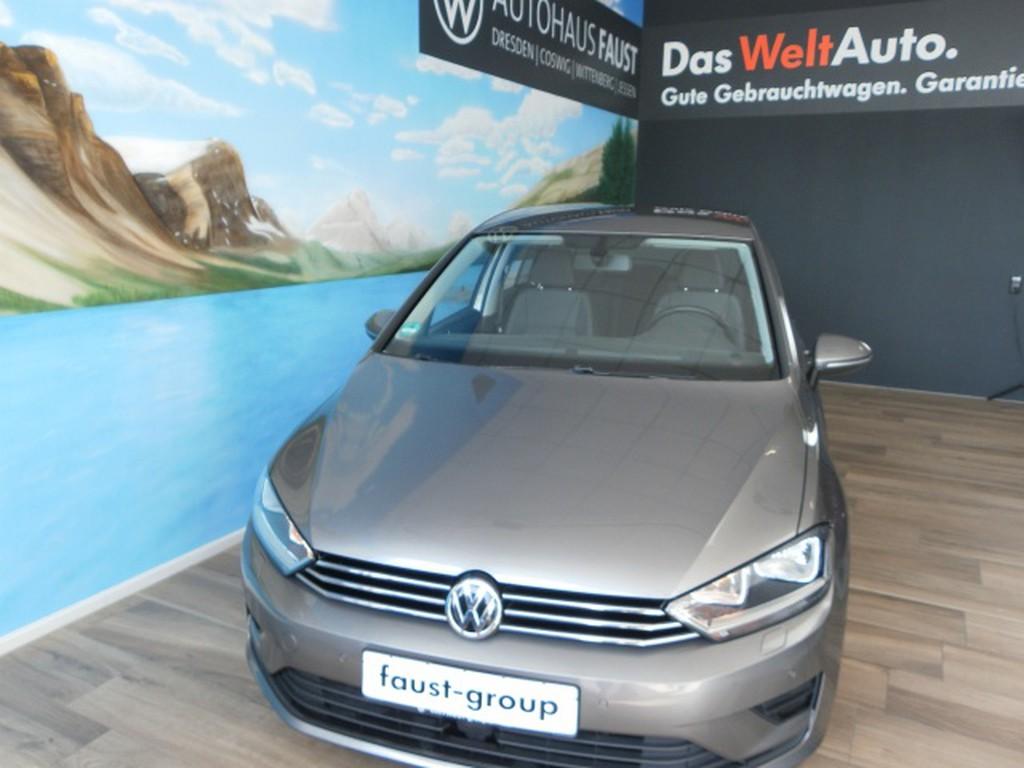 Volkswagen Golf Sportsvan Comfortline UPE 28000 EUR