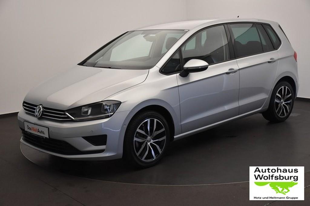 Volkswagen Golf Sportsvan 1.6 TDI Comfortline Multil