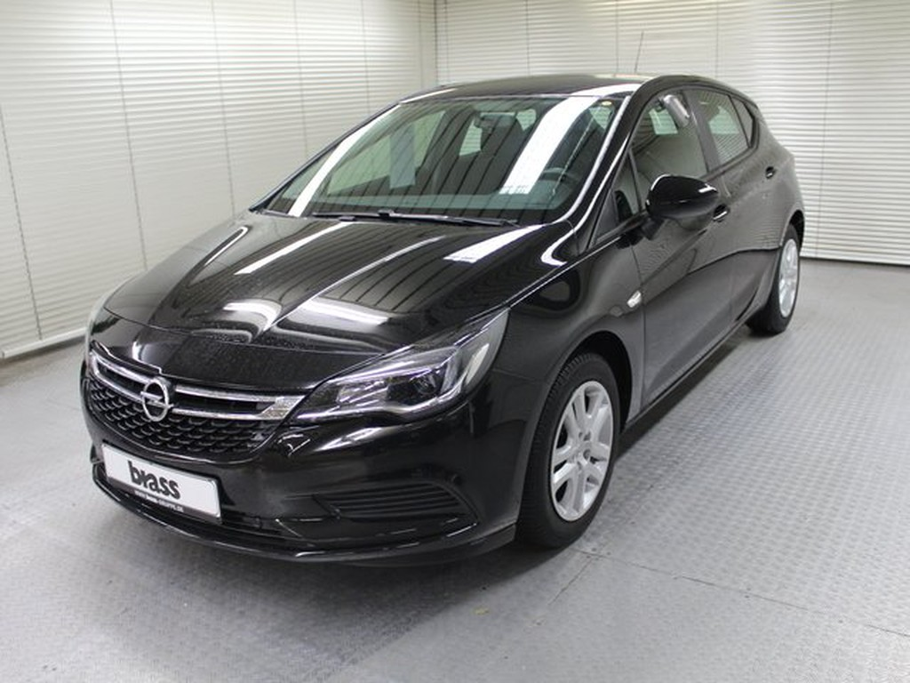 Opel Astra 1.0 Turbo Edition h