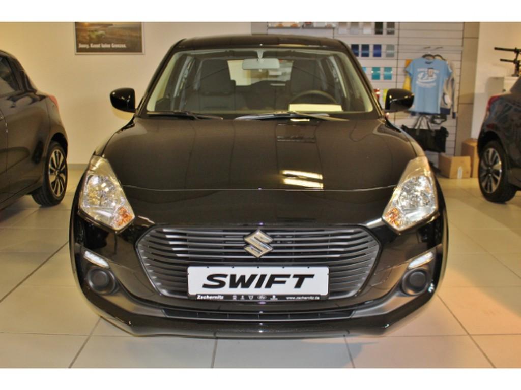 Suzuki Swift 1.2 Club Hybrid Multif Lenkrad