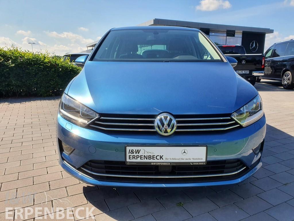 Volkswagen Golf Sportsvan 1.2 TSI Sportsvan Lounge Comfort