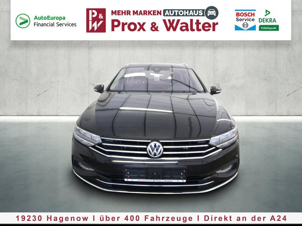 Volkswagen Passat Variant 1.5 TSI OPF Highline Plus