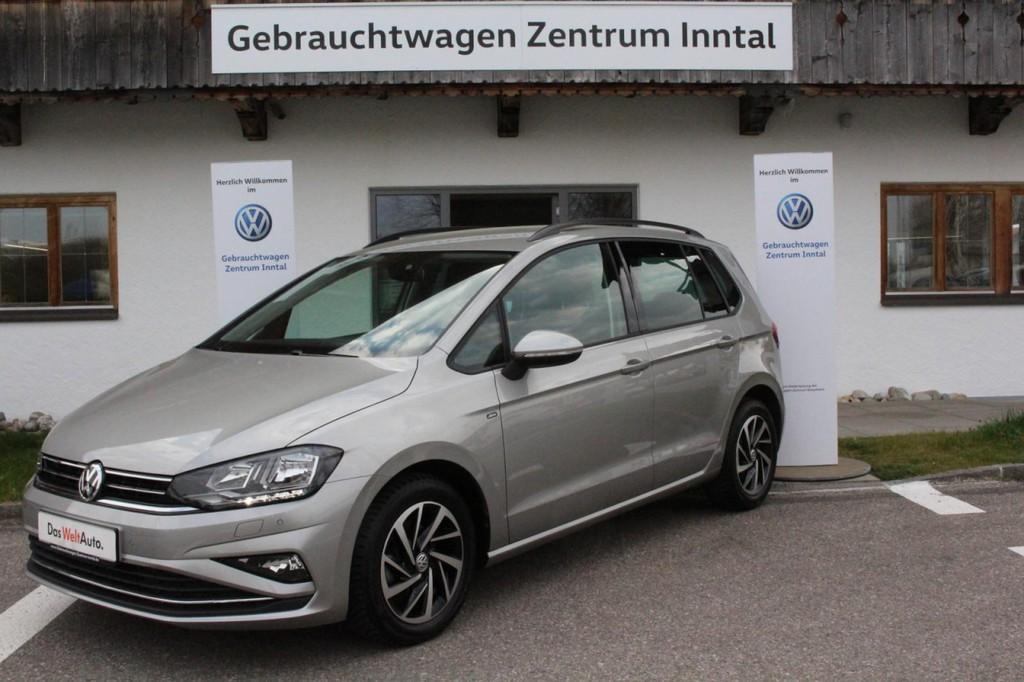Volkswagen Golf Sportsvan 1.0 TSI JOIN -