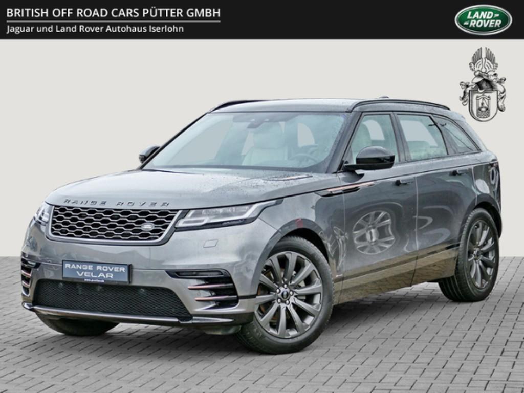 Land Rover Range Rover Velar 2.0 R-Dynamic S d