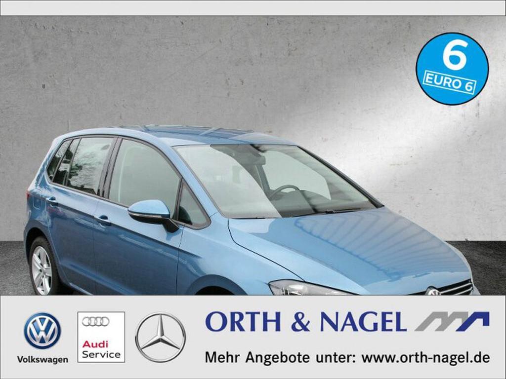 Volkswagen Golf Sportsvan 1.2 TSI Golf VII Sportsvan Comfortline