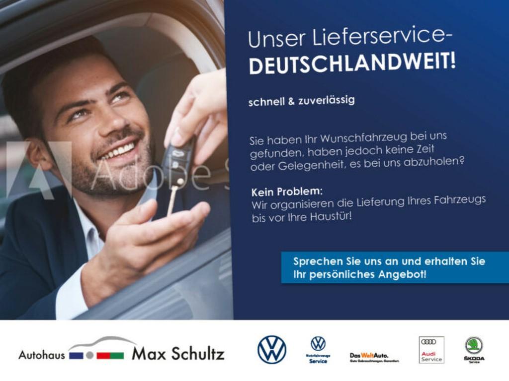 Volkswagen Golf Sportsvan 1.4 TSI Comfortline ##BEHFRON