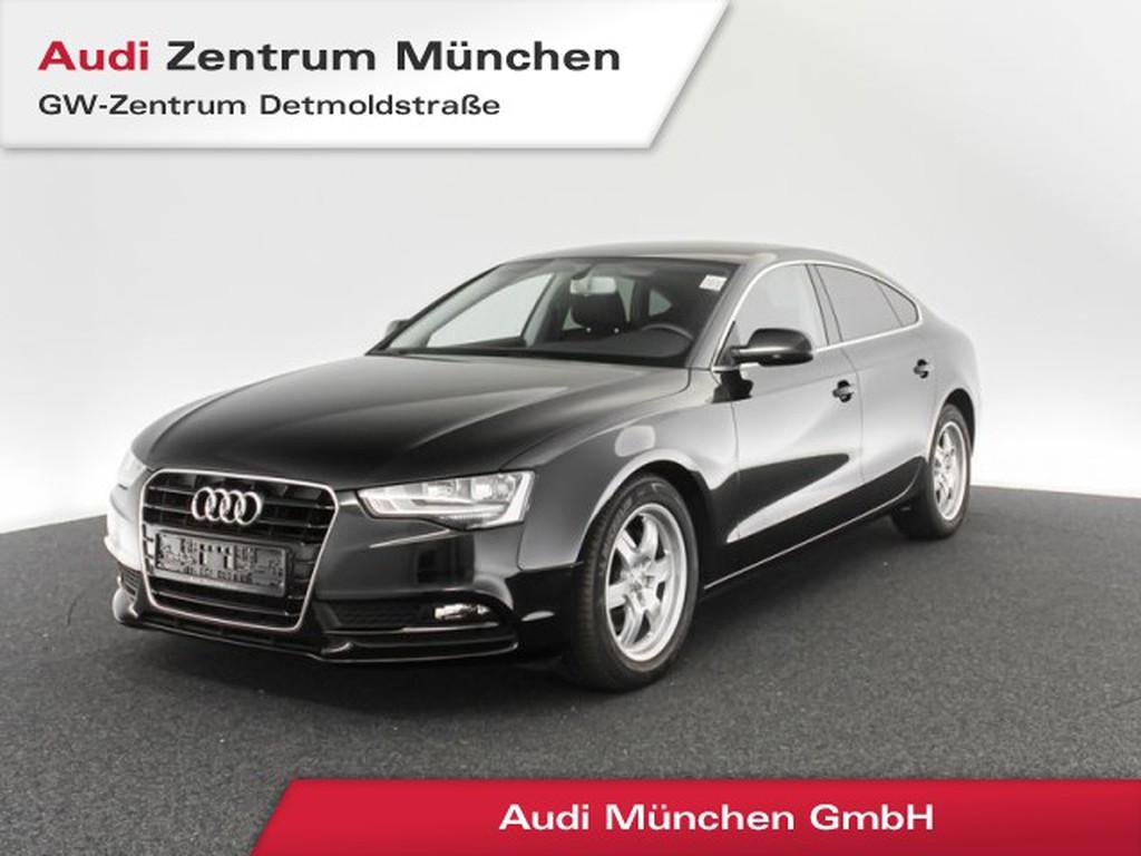 Audi A5 Occasion Allemagne Autovisual