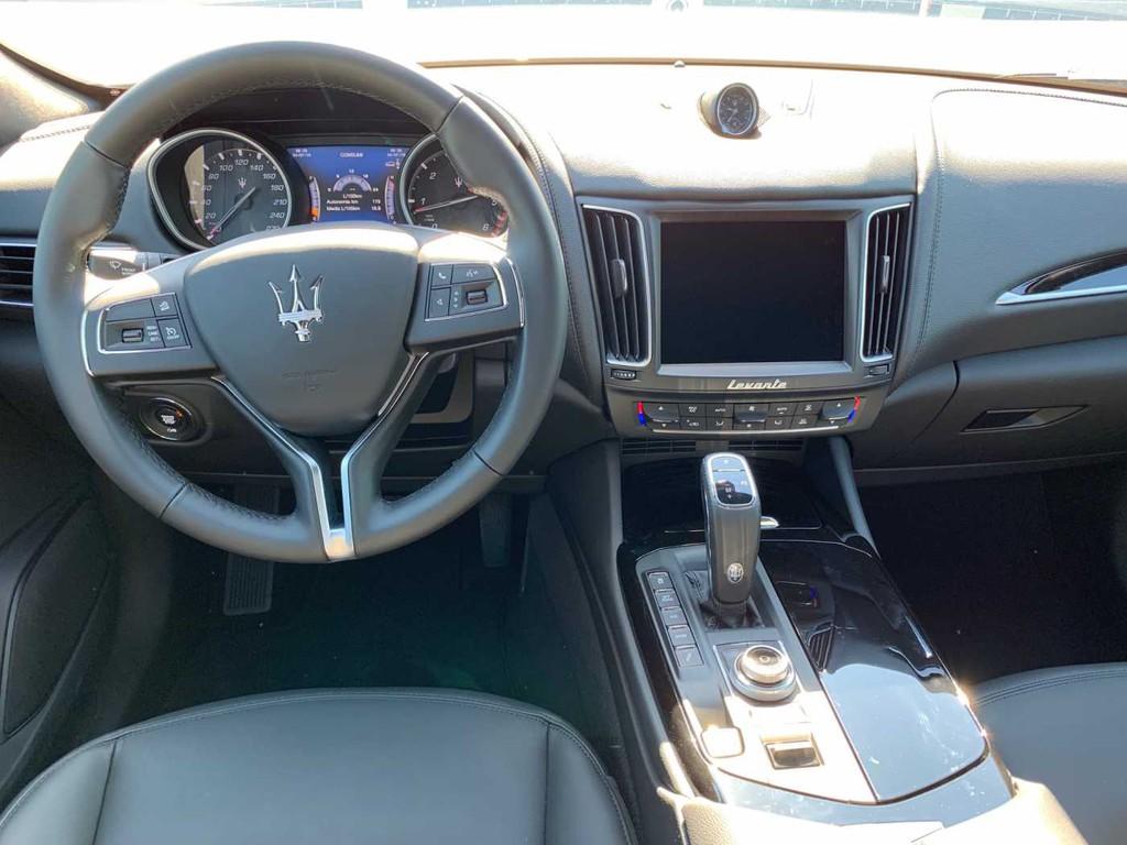 Maserati Levante Q4 Diesel - Maserati Regensburg