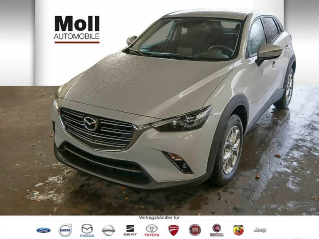 Mazda CX-3 CX3 121FWD S EXCLUSIVE ACAA