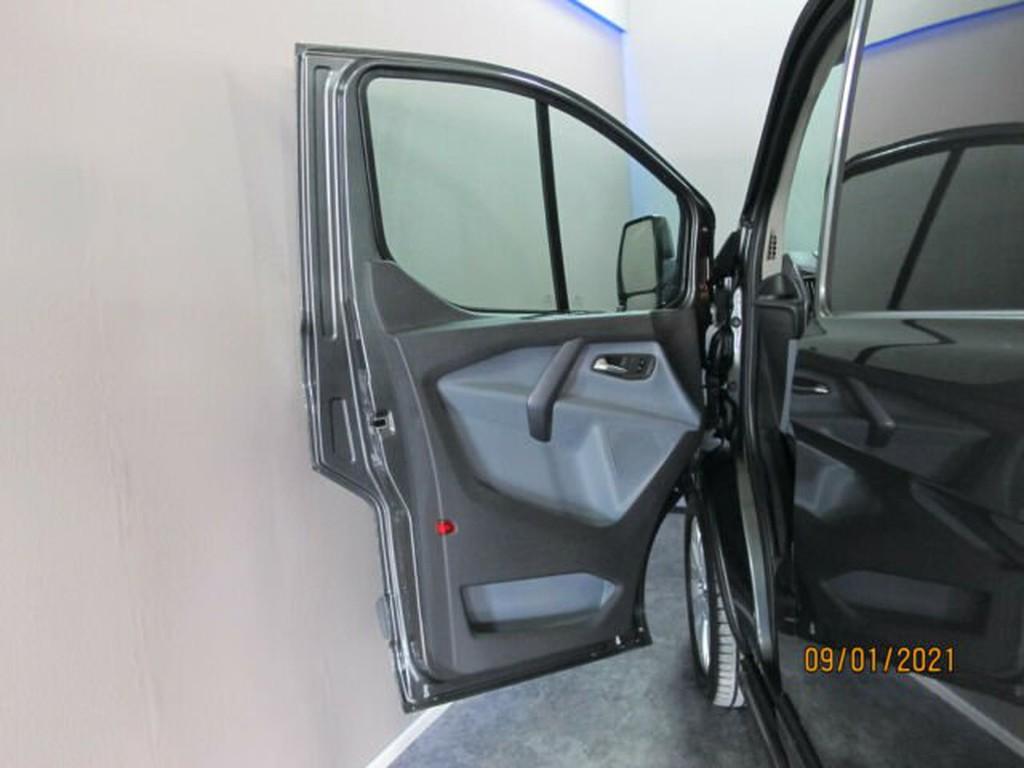 Ford Transit Custom Kasten L1 Sport