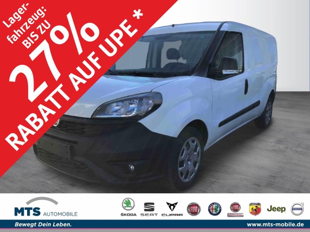 Fiat Doblo 1.6 Multijet Cargo SX Maxi Kasten Euro6d