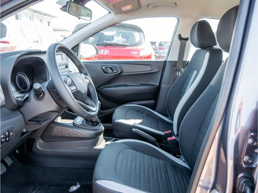 Hyundai i10 1.0 Select elektr Fensterheber E-Call