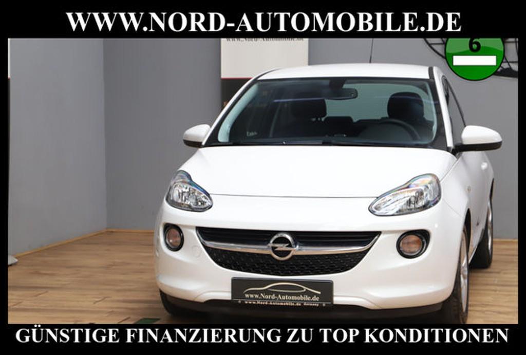 Opel Adam 1.4 Jam Jam