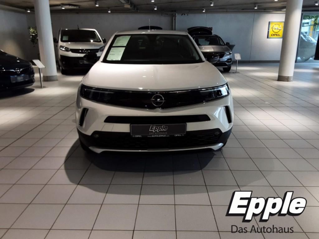 Opel Mokka e Elegance Elektro verfügbar Park Go