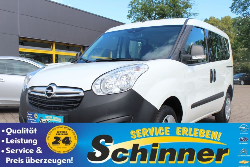 Opel Combo 1.6 L1 Selection