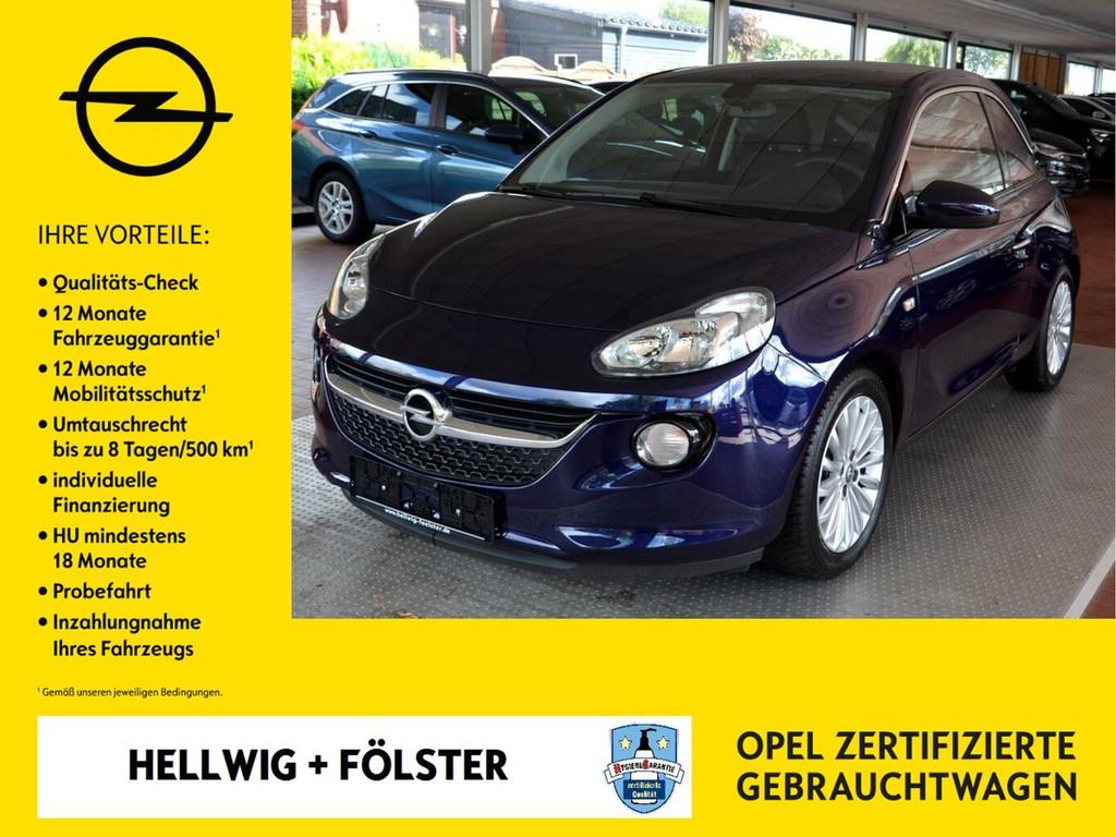 Opel Adam 1.4 120 Jahre ONLINEKAUF MÖGLICH