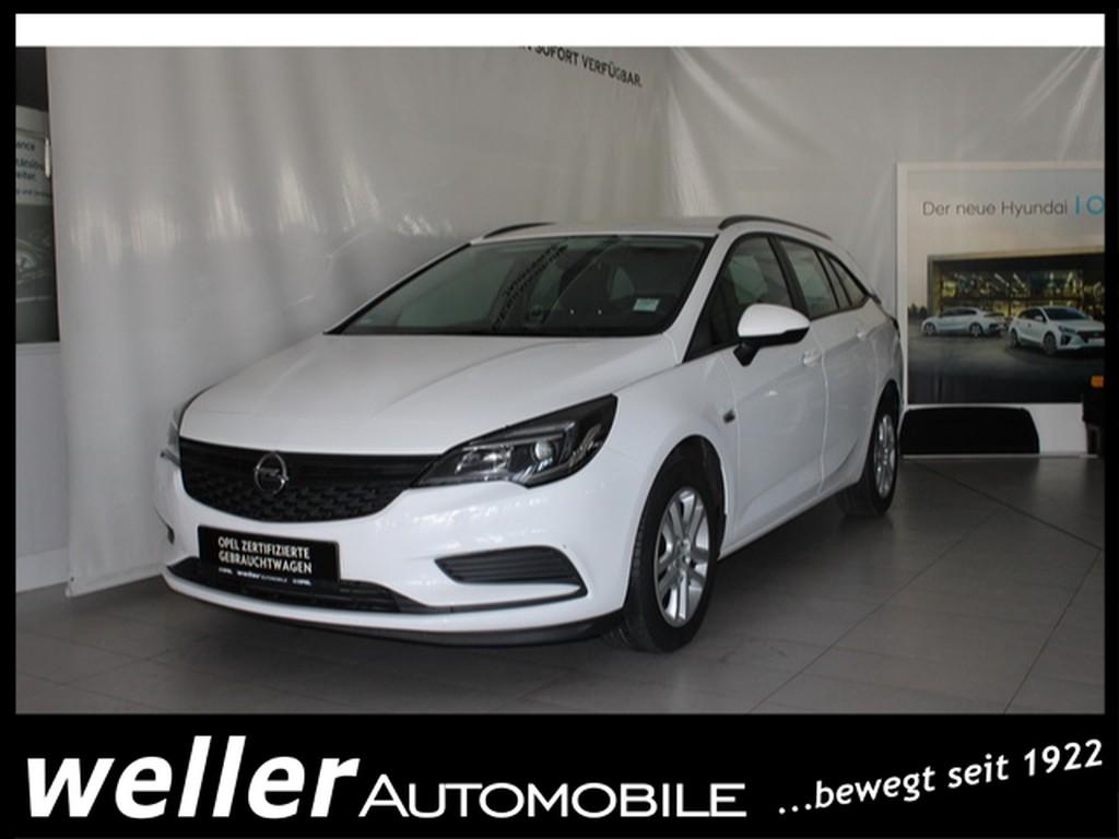 Opel Astra 1.0 K Sports Tourer SELECTION